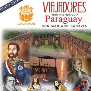 viaje paraguay